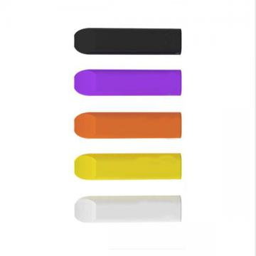 Amazon Hot Sales Rincoe Neso S10 with 500mAh Disposable E-Cigarette
