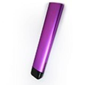 Support OEM New Arrival Disposable Pod Electronic Cigarette Puff Plus 800 Puffs