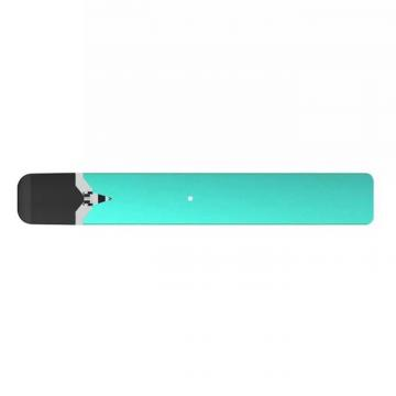 Use Up Your Extract Visible Window Healthcare 5ml Vape Battery Pen